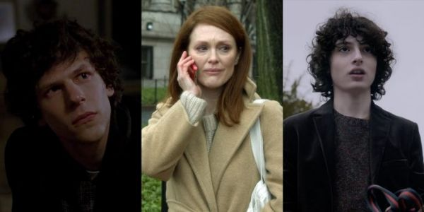 Julianne Moore, Finn Wolfhard to Star in Jesse Eisenberg's 'When You Finish Saving the World' Movie Based on His Audible Series