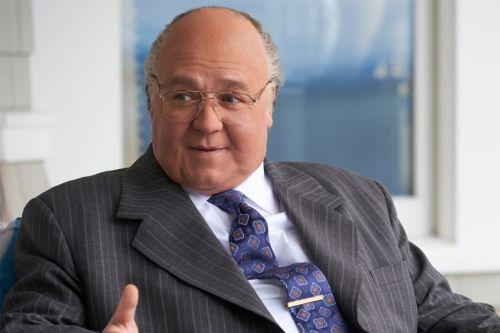 Russell Crowe Transforms Into Roger Ailes in Showtime's 'The Loudest Voice' Teaser