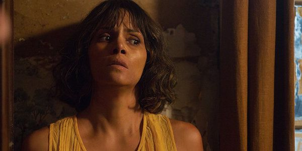 First Look At Halle Berry's John Wick 3 Character