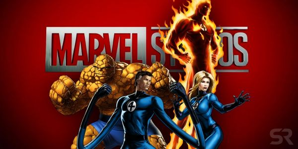 Marvel's Fantastic Four Movie Release Date