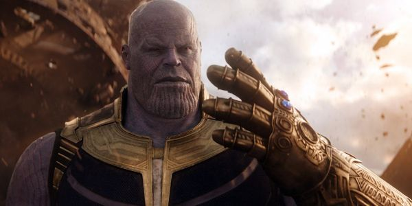 Infinity War Directors Wipe Their Social Accounts - Except For One Video