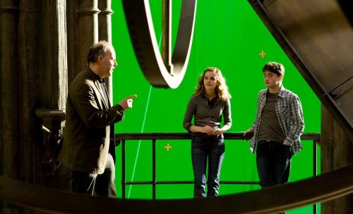 Harry Potter: 25 Behind-The-Scenes Photos That Completely Change Half-Blood Prince