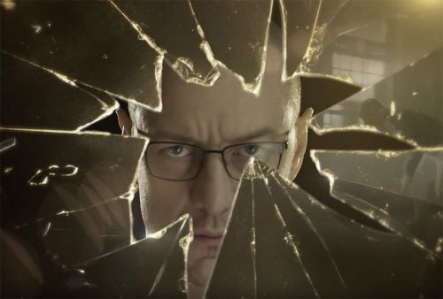 Watch the First Glass Trailer Tease Featuring James McAvoy's Beast