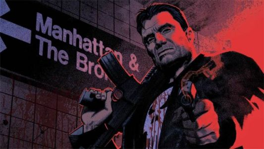 Exclusive Preview: The Punisher 1 Reignites Frank Castle's War With Hydra