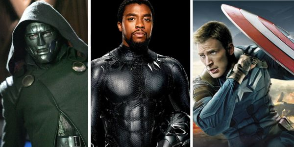 Black Panther: 15 Things You Didn't Know Vibranium Could Do