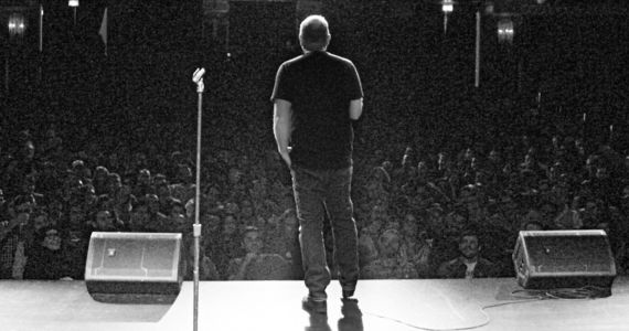 Louis C.K. Has a New Stand-Up Special and of Course People Are Outraged
