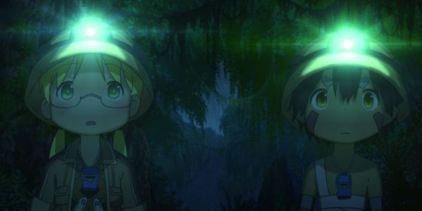 Made in Abyss: Journey's Dawn Revealed in New Trailer