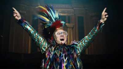 'Rocketman' Trailer Continues Where 'Bohemian Rhapsody' Left Off