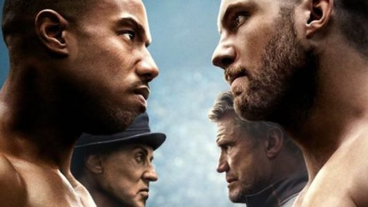 New Creed II Featurette Highlight's Past and Present Rivalries