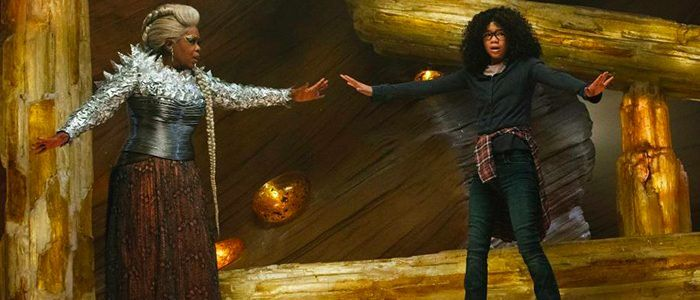 'A Wrinkle in Time' Will Be Free For Underprivileged Kids at AMC Theaters