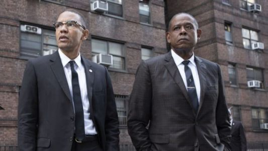 Godfather of Harlem Trailer: First Look at Epix's New Crime Drama