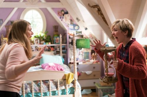 'Freaky Friday' Musical Gets Premiere Date On Disney Channel