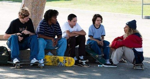 Mid90s Review: A Superficial Nostalgia TripDirector Jonah