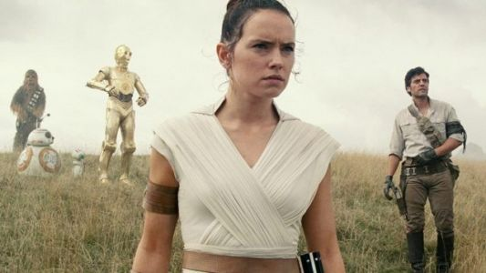 STAR WARS: THE RISE OF SKYWALKER - The VANITY FAIR Picture Dump Has Arrived