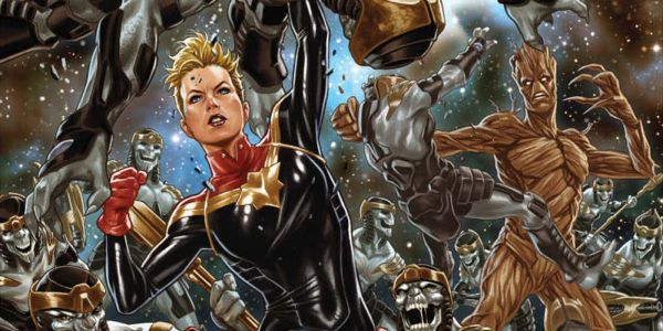 7 Things We Hope to See In Captain Marvel 2
