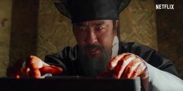 'Kingdom' Trailer: Zombies Invade Medieval Korea in This Netflix Horror Series