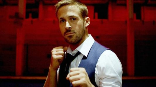 VIDEO: Ryan Gosling Visibly Squirms Upon Being Asked If He'd Play Batman