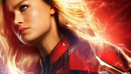 10 New Captain Marvel Character Posters Unveiled