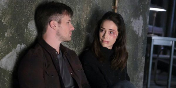 Timeless Canceled By NBC; Series Finale Movie Being Discussed