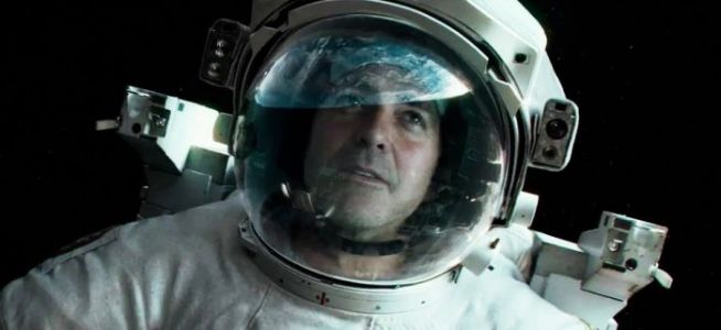 'The Midnight Sky' From Director George Clooney Coming to Netflix This Year