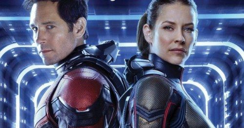 Ant-Man 2 Gives Wasp a Different Kind of Origin StoryEvangeline