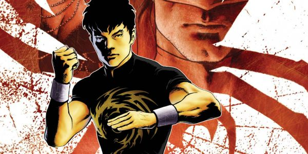 Marvel's Shang-Chi Film Moving Forward, Looking For Asian Director