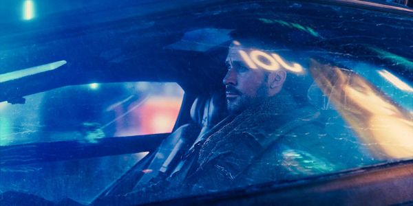 Denis Villeneuve Wants To Do Another Blade Runner Movie, But Not How You'd Think