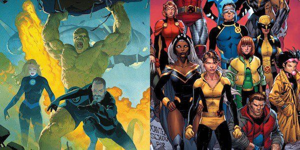 Kevin Feige Hints Marvel Phase 5 Will Bring In X-Men And Fantastic Four