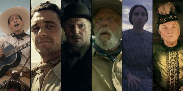 The Ballad of the Buster Scruggs: All 6 Endings Explained