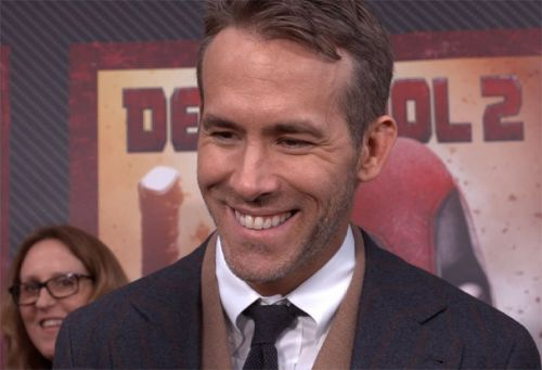 Video: Ryan Reynolds Talk Deadpool 2!