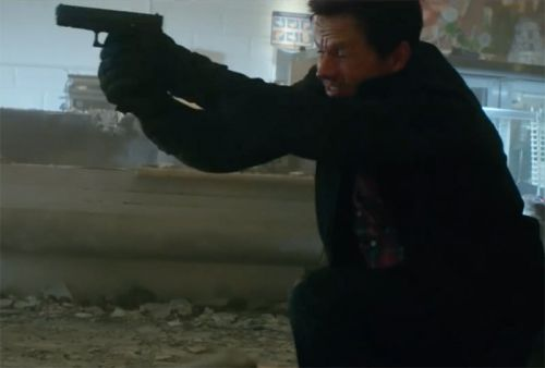 Final Mile 22 Trailer Featuring New Track by Migos