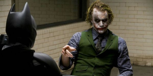 BFI Will No Longer Fund Movies Featuring Villains With Facial Scars