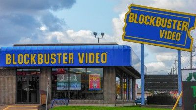 A Love Letter to the World's Last Blockbuster Video Store
