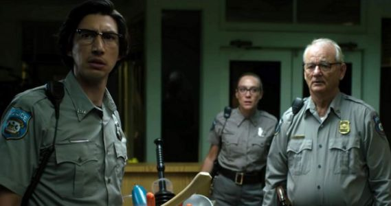 Jim Jarmusch's 'The Dead Don't Die' to Open the 2019 Cannes Film Festival