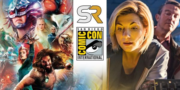 Screen Rant's Comic-Con 2018 Guide