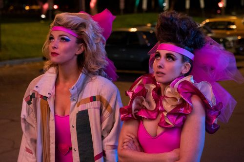 'GLOW' Canceled at Netflix in Reversal of Season 4 Renewal