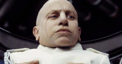 Verne Troyer, Mini-Me in Austin Powers, Dies at 49Verne Troyer
