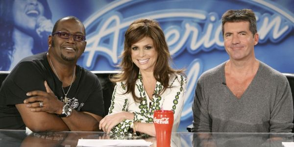 Simon Cowell Says American Idol Can't Recreate OG Judges