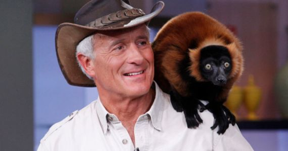 Jack Hanna: 5 Things To Know About The Celebrity Zookeeper Diagnosed With Dementia