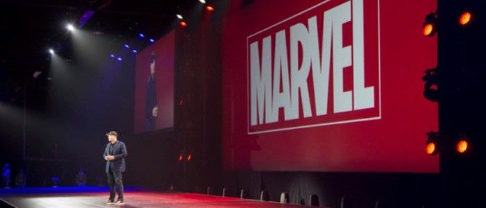 It Sounds Like Marvel is Returning to Comic-Con After Sitting Out Last Year