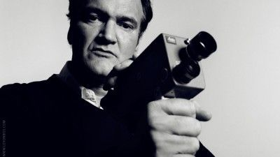 Tarantino Blesses Us with 3 Hours of Film Criticism Discussion