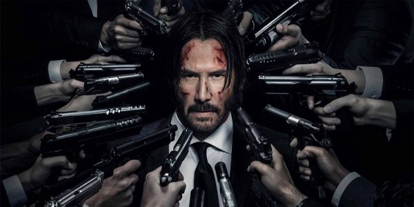 John Wick the NES Game? Fan Edit Imagines What it Could Look Like