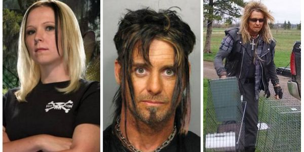 16 Secrets Behind Billy The Exterminator You Had no Idea About