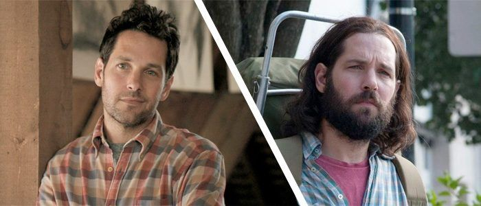 Get Ready for Two Versions of Paul Rudd in Netflix's 'Living with Yourself' Series