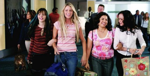 'The Sisterhood of the Traveling Pants' is Being Re-Fitted as a Stage Musical