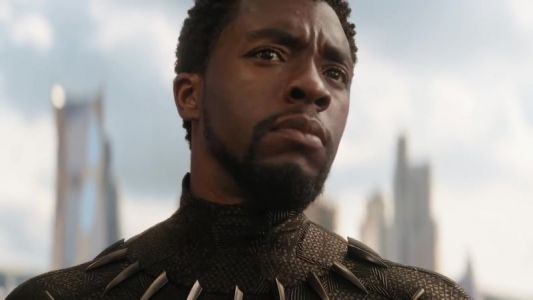 Chadwick Boseman Talks Wakanda and Black Panther in Infinity War