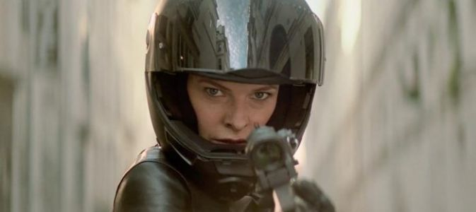 'Mission: Impossible 7' Will See the Return of Rebecca Ferguson's Ilsa Faust