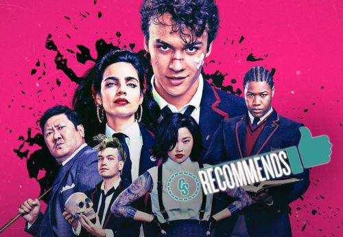 CS Recommends: Deadly Class, Plus Podcasts & More!