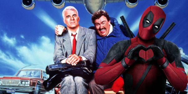 Deleted Deadpool 2 X-Mansion Scene Recreates Classic John Candy Speech