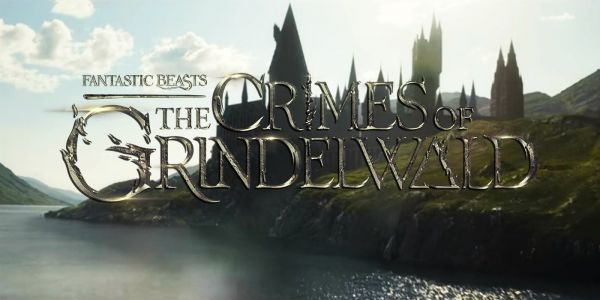 Fantastic Beasts 2's Trailer Is Full Of Harry Potter References